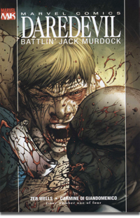 Battlin Jack Murdock